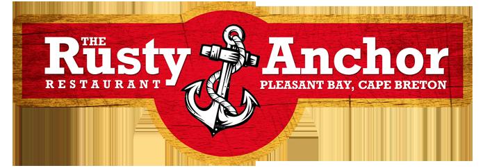 The Rusty Anchor Restaurant   Cabot Trail Cape Breton NS 1f7774661af9
